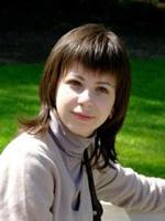 Обухова Юлия Владимировна
