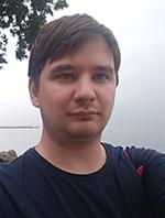 Проненко Евгений Александрович