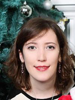 Щетинина Дарья Павловна